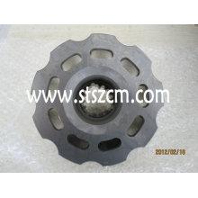Drive motor Piston 708-8f-33121 Komatsu Excavator pc200-8
