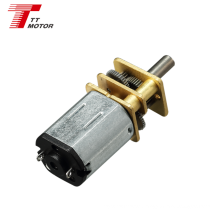 12mm dc linear actuator motor