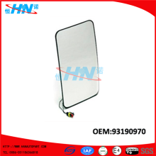 Replacement Mirror Glass 93190970 Iveco Body Parts