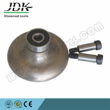 Дымовой молоток Dbh-1diamond для поверхности грубого камня