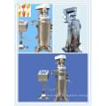 GF125 High Speed Liquid Liquid Solid Separating Machine
