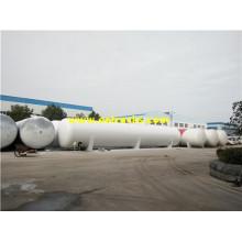 200cbm 80ton Storage Tank Pressure Vessels