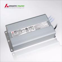 100-265в переменного тока светодиод питания 12В 25А DC водонепроницаемый электронный светодиодный драйвер IP67 на 300Вт