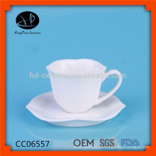 Papierbecherherstellungsmaschinenpreise / keramische Kaffeetasse / Großhandelskaffeetassen