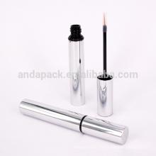 Venta caliente de aspecto clásico aluminio tubo cosmético