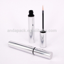 Tube de cosmétiques en aluminium Look classique de vente chaude