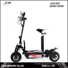 2016 Popular 800W/1000W Foot Electrical Scooter for Child