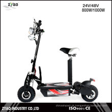 2016 Scooter elétrico popular do pé de 800W / 1000W para a criança