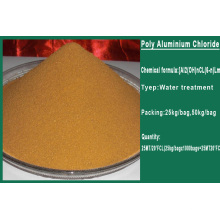 Polyaluminium Chloride for Drinking Water with High Quality