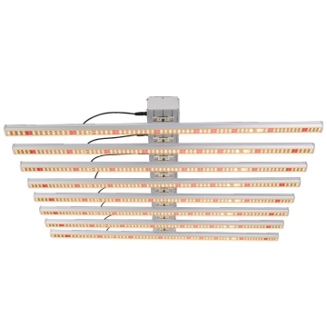 900W LED Grow Işık Sistemi