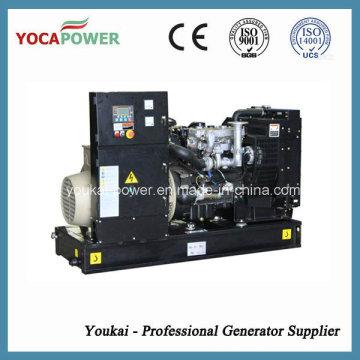¡Alta calidad! Doosan Motor 55kw / 68.75kVA Generador de energía diesel