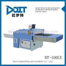 Pneumatische Webmaschinen. Fortlaufende Fixiermaschine DT-100LE