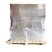 China supplier pe package material plastic wrap film for pallet