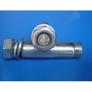 Stainless steel expansion bolt nut screws