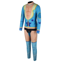 Seaskin Cheap RashGuard y Long Keep You Warm