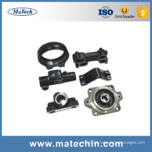 Raw Material Ductile Cast Iron Car Parts From China Foundry