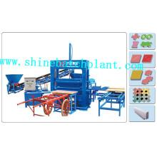 Brick Making Equipment On Sale