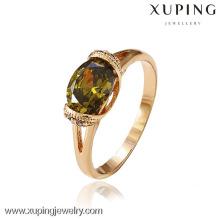 12475- Chine Xuping gros faux bijoux en or 18K