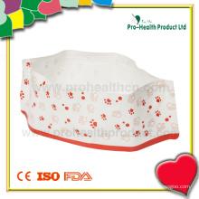 Faltende Plastikhaustier-Hundeschüssel (PH1302)