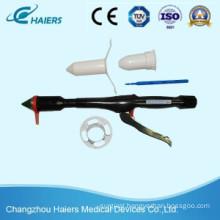 Disposable Hemorrhoidal Stapler for Piles