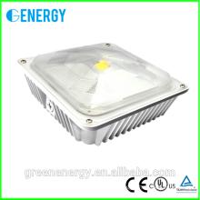 Canopy light UL cUL Gas Station light 35W 150W Retrofit Canopy LED Light