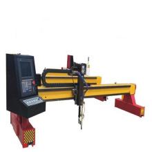 Cortador de Plasma CNC de Aço Inoxidável