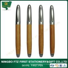 Бамбуковая ручка, ECO Friendly Logo Бамбуковая подарочная ручка