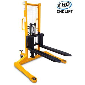 Straddle Ayaklı 1.5T 1.6M Stacker