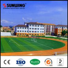 Футбольное поле искусственный газон для футбольного поля