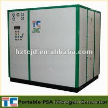 Usine d'azote CE portable