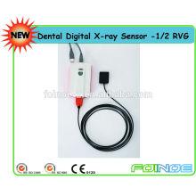 Sistema oral de imagem digital (Modelo: A)