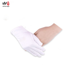 Высокая-конец микрофибра ювелирные перчатки
