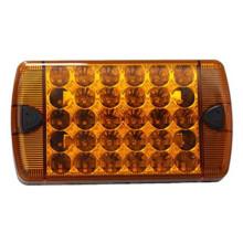 Indicateur LED de queue pour camion et remorque
