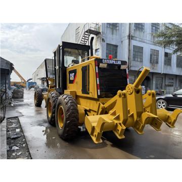 Used Motor Grader CAT 140H Road Machinery