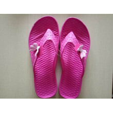 The Flip Flops with Female New Design Massage Sole
