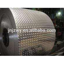 Produit populaire à l'étranger avec bande d'aluminium pour 1050 (A) prix inférieur