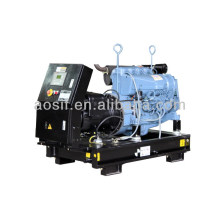 AOSIF 72KW generador diesel refrigerado por aire con motor deutz