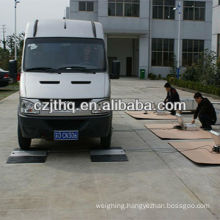 30t Portable truck scale