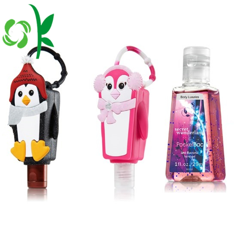 Hand Bottle Sanitizer Holder