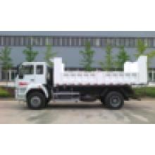 2016 Novo Preço 16ton 290HP 4X2 HOWO Sinotruk Mini Dump / Caminhão Basculante Zz3164k4716c1 para Venda