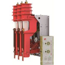 FN12-12 Air-Compressing Arc Extinction Principle Hv Load Break Switch