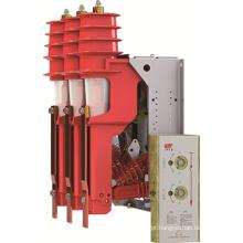 FN12-12 Princípio de extinção de arco com compressão de ar Interruptor de interrupção de carga HV