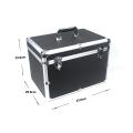 Custom Aluminum Alloy Storage Case (450*330*145 mm)