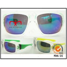 Gafas de sol de moda y de venta caliente de los deportes (7012)