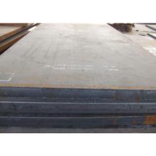 Traitement des produits de structure métallique