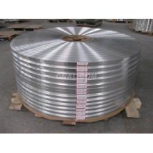 99,6% Алюминий Содержание 1060 алюминиевая полоса для электротрансформатора