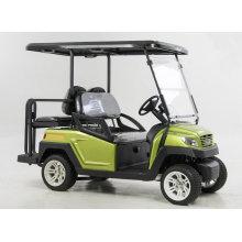 2017 nouveau chariot de golf électrique 4 places