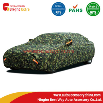 Camuflagem Oxford Custom Truck Covers