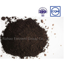 Seaweed Microbial Organic Fertilizer for Specialized Amendment Saline-Alkaline Soil