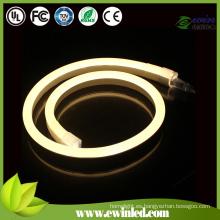 Lámpara LED de neón suave con 5W / M